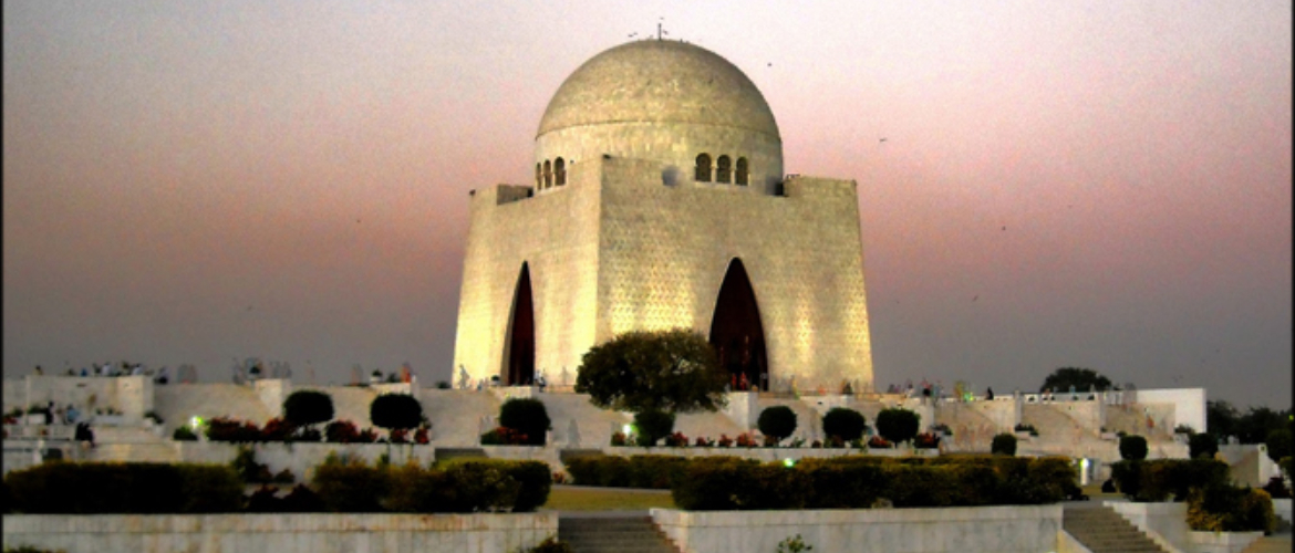 Quaid-e-Azam Mausoleum